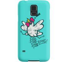 Spring Chicken Samsung Galaxy Case/Skin