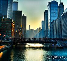 Good Morning by Steven Schwab