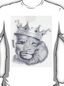 Lion Mayweather T-Shirt