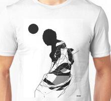 calibrate calculate masticate 3 Unisex T-Shirt