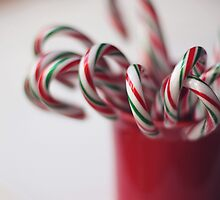 Candy Canes by moniqe