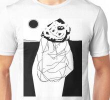 calibrate calculate masticate 5 Unisex T-Shirt
