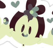 Smooch! Sticker
