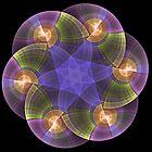 Discs by Sandy Keeton