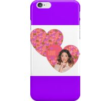 violetta iPhone Case/Skin