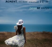 Now or Never by Joana Kruse