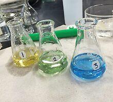 Chemistry titration by tamaraelhayek
