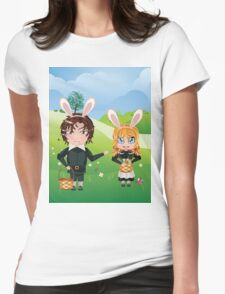 Easter Boy and Girl T-Shirt