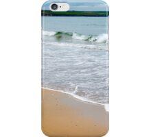ballybunion beach near the cashen estuary iPhone Case/Skin