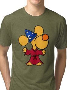 Sorcerer Ditto Tri-blend T-Shirt