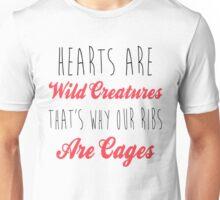 Ribcages Unisex T-Shirt
