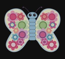 Butterfly Kids Clothes