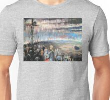 Lifted Unisex T-Shirt