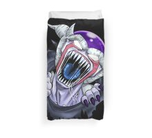 Frieza rage scream ! Duvet Cover
