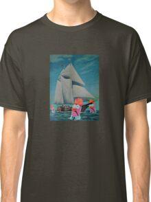 Beaker Bay Classic T-Shirt