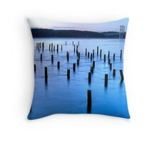 Titlow Sunset Throw Pillow