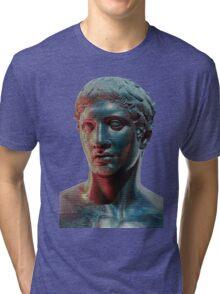 She's so Borg Tri-blend T-Shirt
