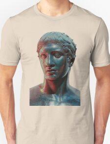 She's so Borg Unisex T-Shirt