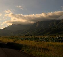 the great rift valley - eastern arm by JUZ3R
