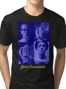Young Blue Fru  Tri-blend T-Shirt