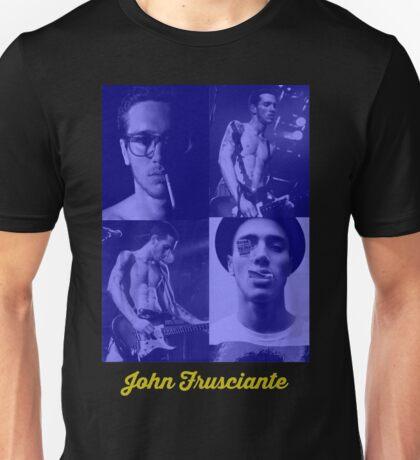 Young Blue Fru  Unisex T-Shirt