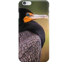 Cormorant iPhone Case/Skin