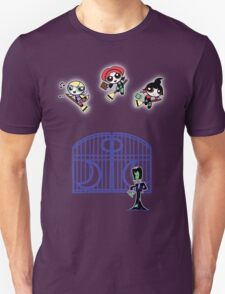 Wicked Sisters Unisex T-Shirt