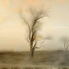 Prairie Tree by akela9