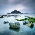 St Michael's Mount by Ian Flindt