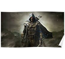 Elder Scrolls Poster