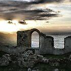 Ghostly Ruins by Kernow-Digital