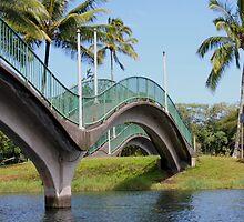 Bridges by noffi
