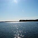 Blue Lake by preciouspea