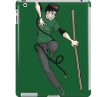 Kai iPad Case/Skin
