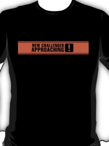 New Challenger Approaching [!] T-Shirt