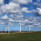Wind Power by Kernow-Digital