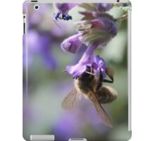 Wasp iPad Case/Skin
