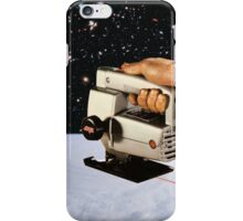 ONCE AND FOR ALL (I) iPhone Case/Skin