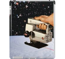 ONCE AND FOR ALL (I) iPad Case/Skin