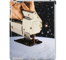 ONCE AND FOR ALL (II) iPad Case/Skin