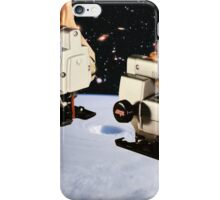 ONCE AND FOR ALL (III) iPhone Case/Skin