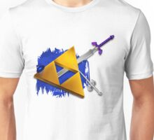 Legend of Zelda Items Unisex T-Shirt