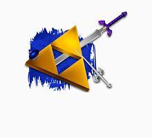Legend of Zelda Items Unisex T-Shirt