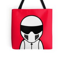 The Stig - Just the Stig Tote Bag