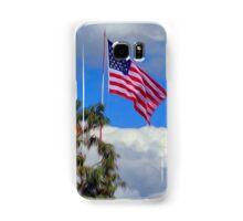 Fourth of July Samsung Galaxy Case/Skin