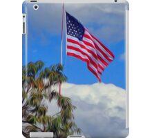 Fourth of July iPad Case/Skin