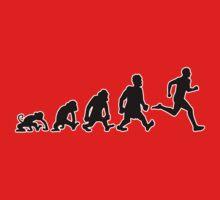 run running courir jogging by huggymauve