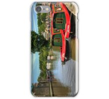 Rosie and Jim iPhone Case/Skin