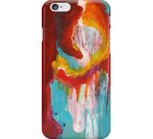 The Hosting Place iPhone Case/Skin