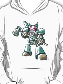 Mech.Cat HAMMER T-Shirt
